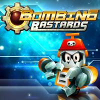 Bombing Bastards Wii U