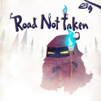 Road-Not-Taken
