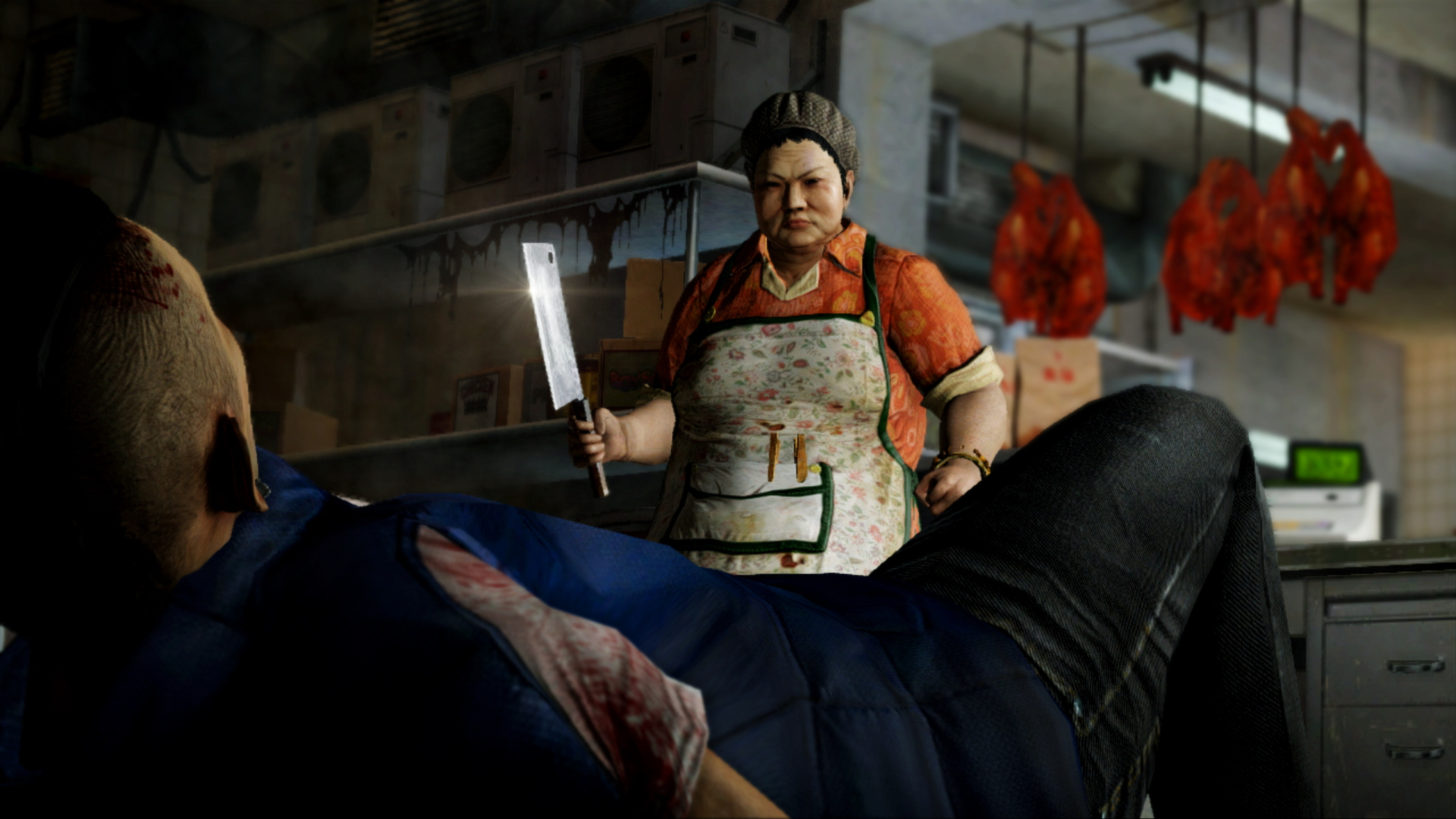 Sleeping Dogs Review – Brash Games