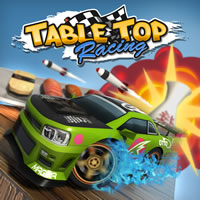 Table Top Racing game icon_PS Vita