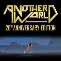 Another World 20th Anniversary Edition