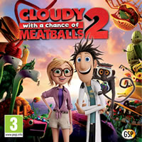 Cloudy with a Chance of Meatballs 2 Game Review