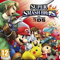 Super Smash Bros Pack
