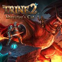 Trine 2 Director's Cut BrashGames