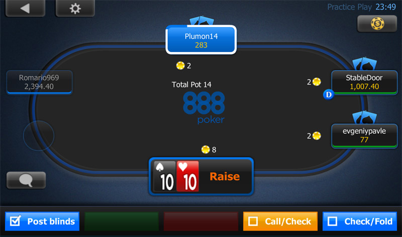 greektown casino app for android
