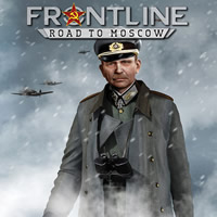 Frontline Road to Moscow Review