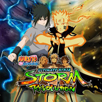 Naruto Shippuden Ultimate Ninja Storm Revolution Review