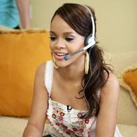 Rihanna-Xbox-360