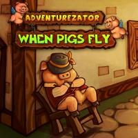 Adventurezator When Pigs Fly Review