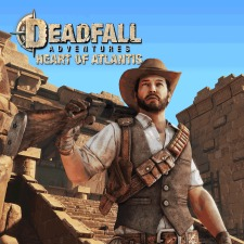 Deadfall Adventures Heart Of Atlantis Review
