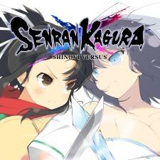 Senran Kagura Shinovi Versus Review