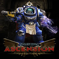 Space Hulk Ascension Edition Review