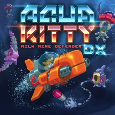 AQUA KITTY Milk Mine Defender DX Review