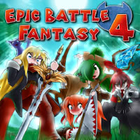 Epic Battle Fantasy 4 Review