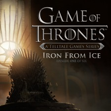 Game of Thrones A Telltale Games Series Episode 1 Iron From Ice Review