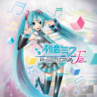Hatsune Miku Project DIVA F 2nd Review