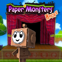 Paper Monster Recut Review