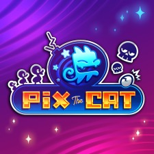 Pix the Cat Review