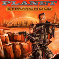 Planet Stronghold Review