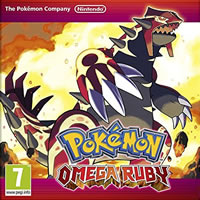 Pokémon Omega Ruby Review