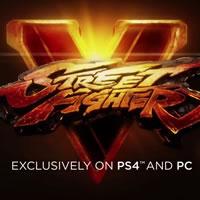 Street Fighter V Small