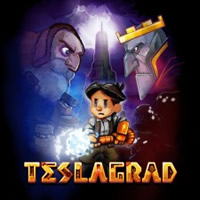 Teslagrad Review