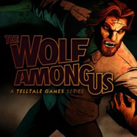 The Wolf Among Us The Complete First Season