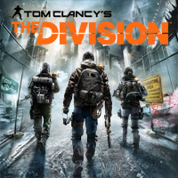 Tom Clancy's The Division Xbox One Brash Games