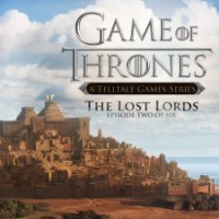 Game of Thrones A Telltale Games Series Episode 2 The Lost Lords
