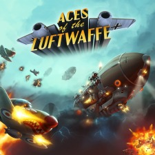 Aces of the Luftwaffe Review