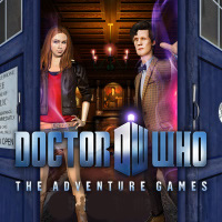 Doctor Who The Adventure Games Review