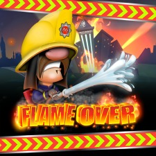 Flame Over Review