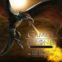 Game of Thrones A Telltale Games Series Episode 3 A Sword In The Darkness
