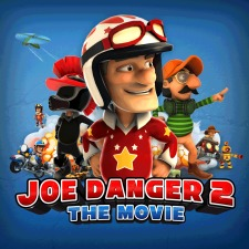 Joe Danger 2 The Movie Review