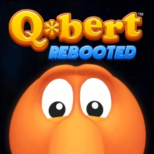 Q*Bert Rebooted Review