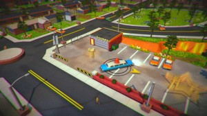 Roundabout Review Screen 2
