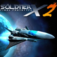 Söldner-X 2 Final Prototype Review