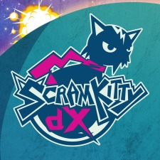 Scram Kitty DX Review