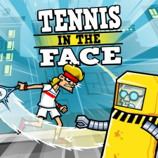 Tennis in the Face Review