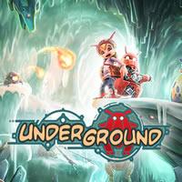 Underground Wii U Review