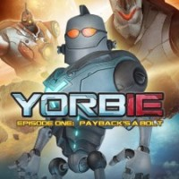 Yorbie Episode One Review