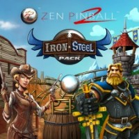 Zen Pinball 2 Iron & Steel Pack