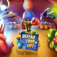 Defend Your Life! Review