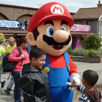Mario-Theme-Park