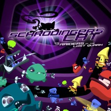 Schrodingers Cat and the Raiders of the Lost Quark Review