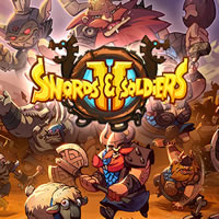 Swords & Soldiers II Review