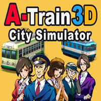 A-Train 3D City Simulator Review