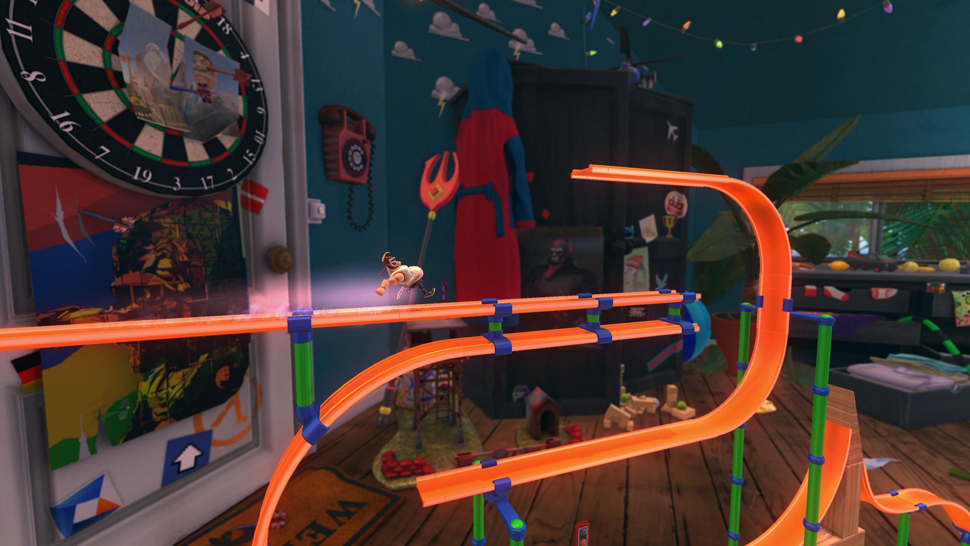 Action Henk PC Screenshot 2