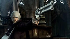 Devil May Cry 4 Special Edition Review Screenshot 1