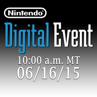 Digital Event box